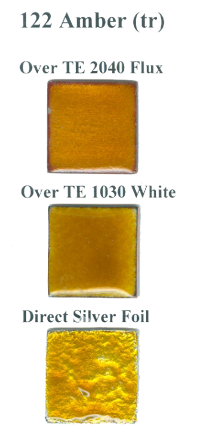 122 Amber (tr) - Product Image