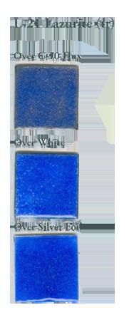 L-21 Lazurite (tr)  - Product Image